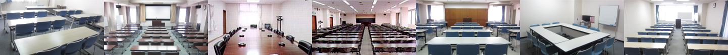 各種研修・会議施設 サン・イレブン高松